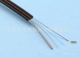 山東太平洋光纖光纜有限公司皮線光纜GJYXCH-1B6A2光纖入戶寬帶