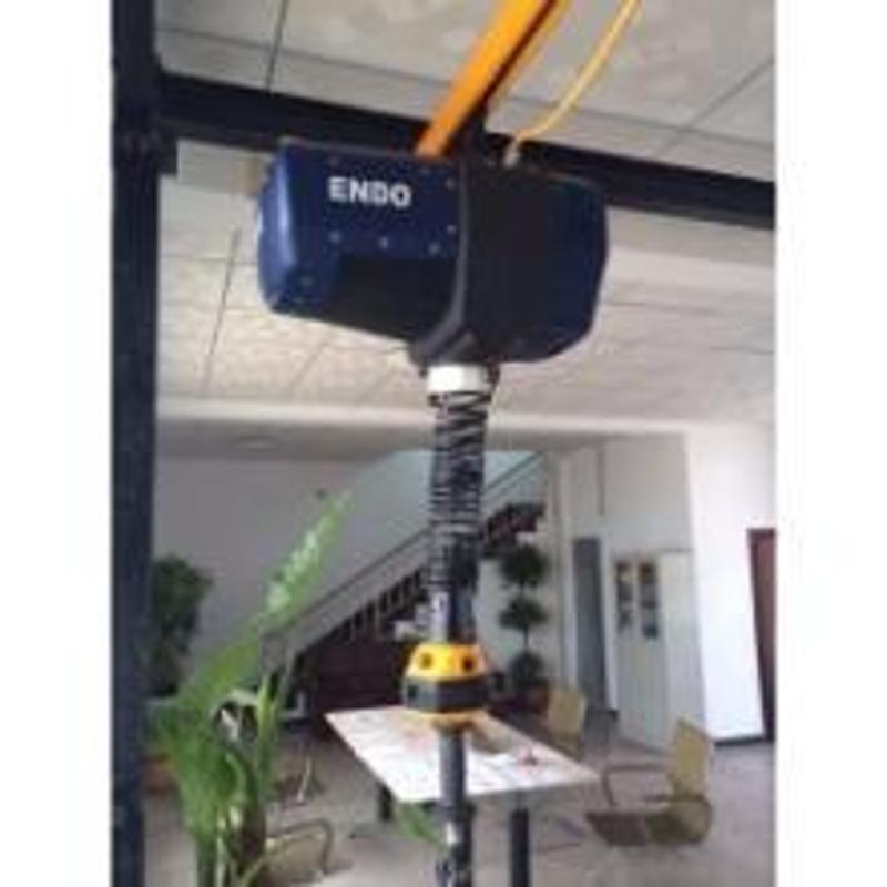 智能电动提升装置,电动平衡吊 进口伺服电机
