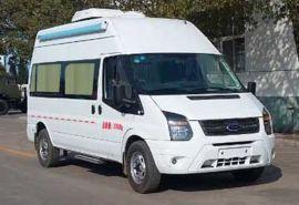 商務旅居露營房車 廠家生產供應程力威牌旅居露營房車