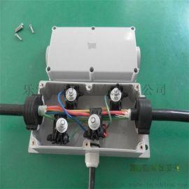 HK-SD-T1电缆防水接线盒,TTD穿刺线夹