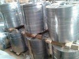 庫存 現貨 36*0.25mm橋樑預應力波紋管鋼帶、波紋管帶鋼塗油防腐