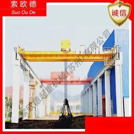 上海5吨欧式双梁起重机,10吨双梁行吊,欧式双梁行吊