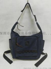 enkoo+RCA722+雙肩挎兩用斜包