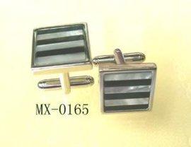 袖扣 (MX-0165)