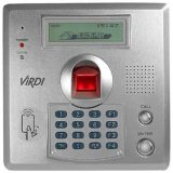 指紋門禁機(VIRDI3000)