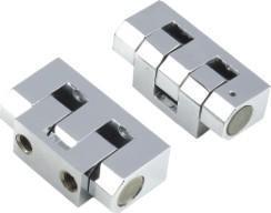 箱柜铰链(CL233-A)