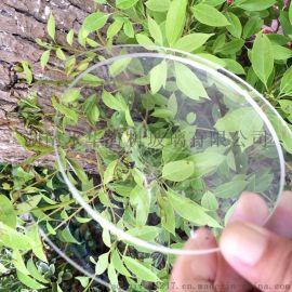 高透明亚克力板有机玻璃板加工定做雕刻打孔