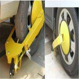 車輪鎖爲你的愛車車安把鎖南寧鎖車器車胎鎖汽車鎖