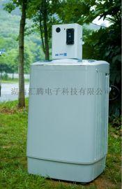 天气变冷学校自助投币刷卡洗衣机有市场