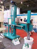 自动投粉式铝液除渣机 铝水铝汤除氢设备