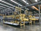 1600型景津板框压滤机