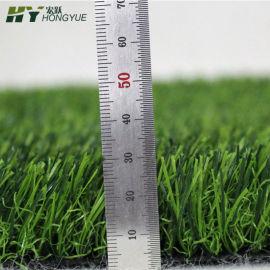 人造草坪幼儿园  的人工假草皮  操场铺装庭院绿化