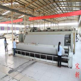 300克反滤非织造土工布