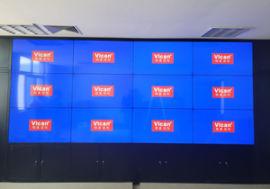 安徽55寸无缝液晶拼接屏上门安装服务