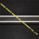 欧科纯圆筛管加工设备,绕丝筛管纯圆加工设备