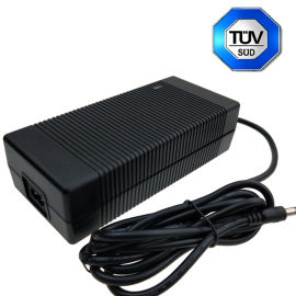 IEC62368标准 54.6V3A铁锂电池充电器