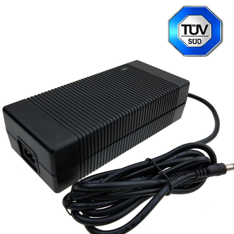 IEC62368標準 54.6V3A鐵鋰電池充電器