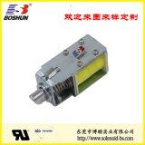 電子自動門電磁鐵BS-1245-17