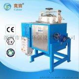 适用于胶带厂有机溶剂回收处理设备125L容量