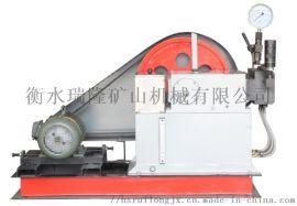 3D高压电动试压泵怎样挑选