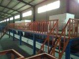 建筑外墙装饰一体板设备 fs免拆模板生产线厂家