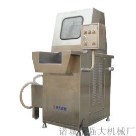 中国强大制造羊肉盐水注射机 多功能小间隙盐水注射机