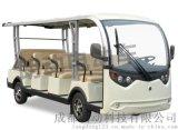 十一座电动观光车|电动旅游观光车|成都朗动