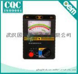 GD25系列 绝缘电阻测试仪
