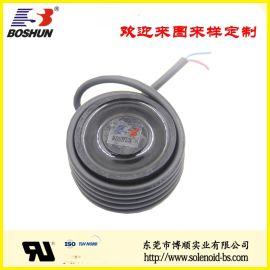 圆管式电磁铁吸盘式 BS-6042X-01