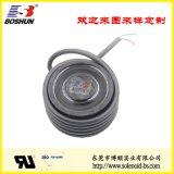 圓管式電磁鐵吸盤式 BS-6042X-01