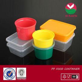 一次性餐盒 塑料餐盒 PP餐盒