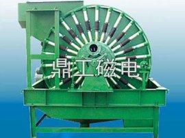 筒式真空过滤机 过滤设备 山东鼎工制造