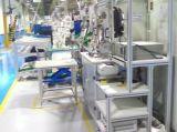 汽车玻璃升降器生产线