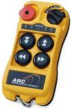 台湾大丰工业无线遥控器FLEX-4ES