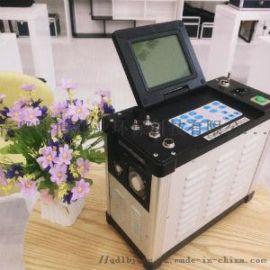 LB-70C低浓度烟尘烟气分析仪 可测七种组成成分