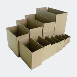 纸箱印刷 淘宝纸箱定制哪家好 选双丰有惊喜