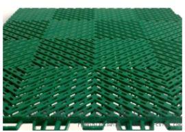 贵州篮球场悬浮地板河北湘冠拼装地板厂家施工安装