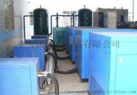 性能稳定能耗低的国厦4立方100公斤空压机