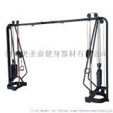 廠家直銷多功能龍門架 大飛鳥訓練器力量訓練器材