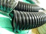 双扣包塑金属软管 20mm包塑金属软管