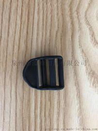 塑膠扣具箱包廠家直銷 塑料目字扣 高質量腰帶調節扣
