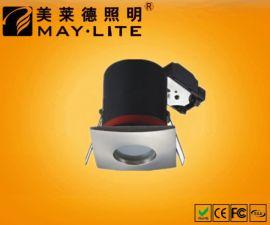 LED防火筒灯 卤素防火筒灯 JJL-1319筒灯