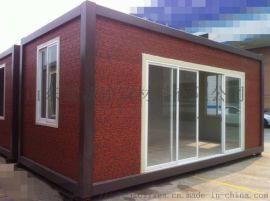 社区旧房改造装饰材料 政府工程施工建材彩钢夹芯板