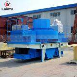 澜亚安山岩制砂机独具优势 成套岩石制砂设备厂家