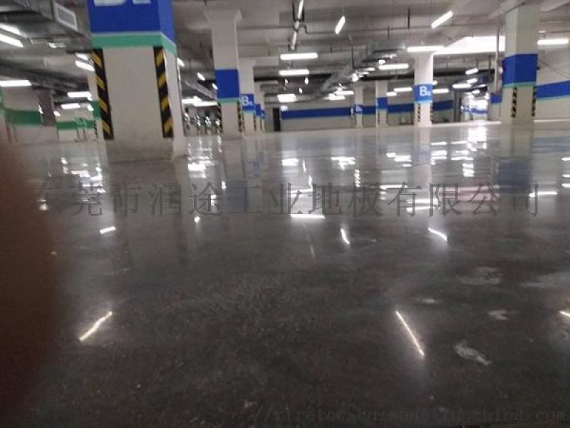 濰坊停車場車庫起灰怎麼辦,濰坊金剛砂混凝土起灰翻新