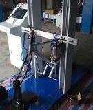 單車車架腳踏力疲勞試驗機 自行車車架零部件檢測設備
