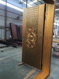 铸铝门金属门甲级钢制防盗门