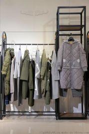 西柳哪個區批發折扣女裝尾貨 杭州品牌女裝折扣店加盟