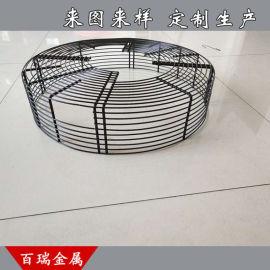 工业风机网罩-畜牧农林防护网-高压雾炮风机罩