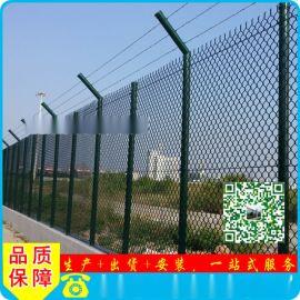 广州球场勾花网护栏现货 厂家生产直销